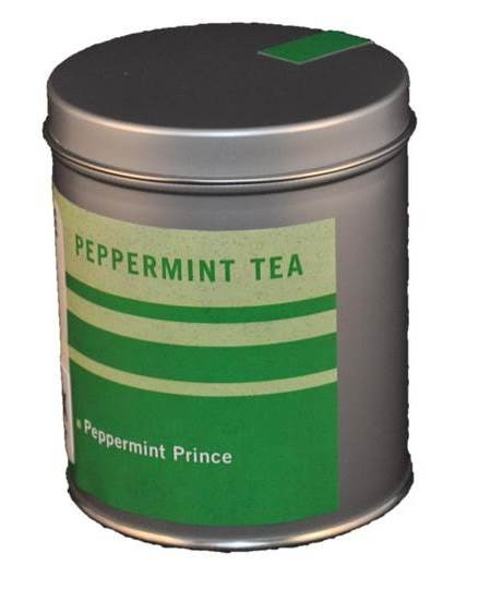 Peppermin Prince