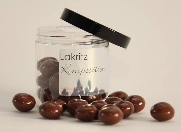 Lakritz Kompositionen mit Ingwer und Maracuja Kräuterbox-Geschenke
