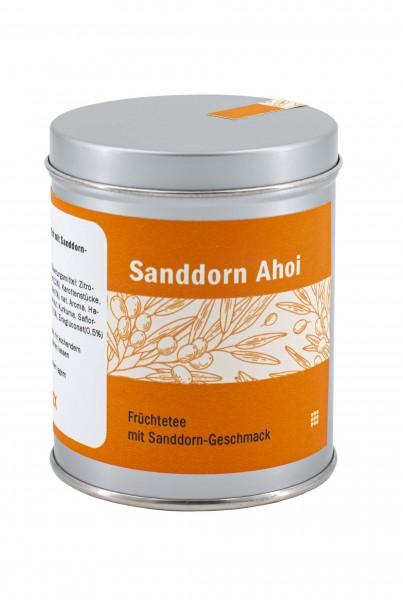 Sanddorn Ahoi mit Vitamin C und Zink