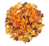 Pfirsich-Zimt-Früchtetee