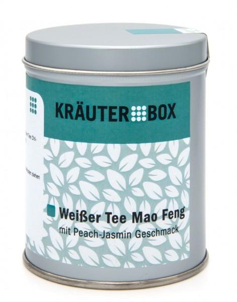 Weißer Tee Mao Feng