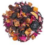 Kirsch-Marzipan-Früchtetee