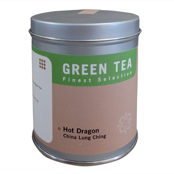 Hot Dragon - Finest Selection