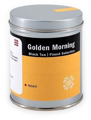 Assam Attabarrie Schwarzer Tee - Frühstückstee