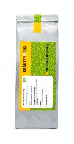 Bio Grüner Darjeeling